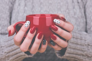 gel-polish-manicure