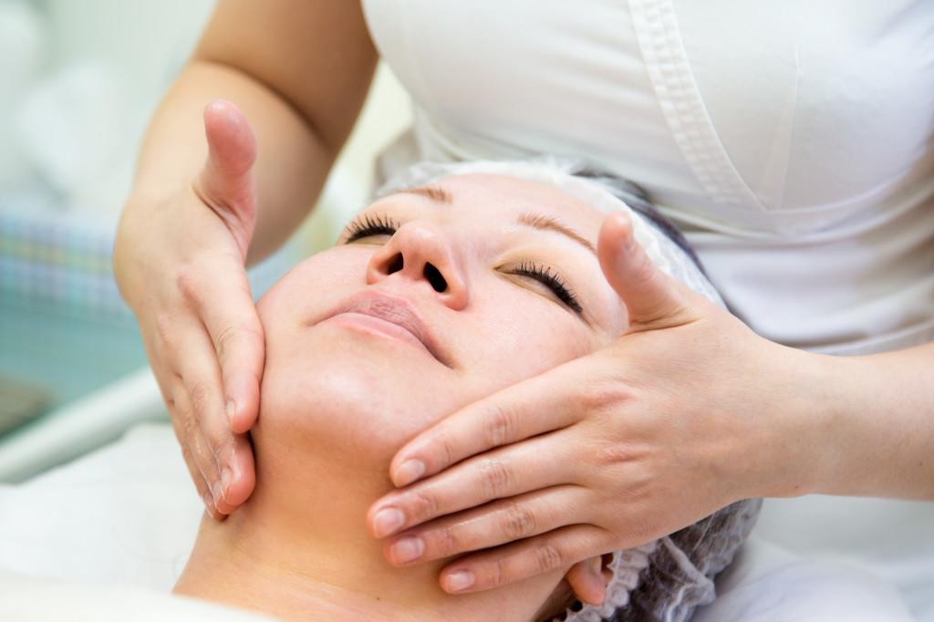 Классический массаж обухово